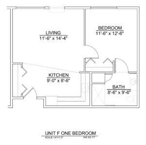 Arcadia_FloorPlan_OneBed_UnitF_645SQFT